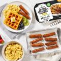 ビヨンドミートの新商品ソーセージ、10月から全米の食料品店で販売