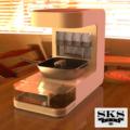 インドNymbleの料理ロボットJulia(ジュリア)がSKS2020に初登場!