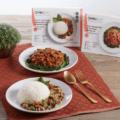 香港グリーンマンデーの代替豚肉オムニポークが米国上陸