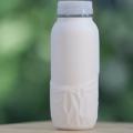 コカ・コーラが紙ボトル試作品を発表、廃棄物のない世界を目指す