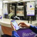 コンタクトレスなキオスク型スムージーロボットBlendid、株式投資型クラウドファンディングを開始