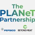 ビヨンドミートとペプシコがジョイントベンチャーThe PLANeT Partnership設立を発表