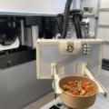 最短30秒で調理する自律調理ロボットを開発したRoboEatz、1台目をラトビアに設置予定