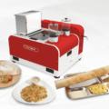 インド発!ドーサ、ロティ、ビリヤニを作るMukunda Foodsの自動調理ロボット