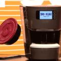 ラーメン自販機のYo-Kai Expressが家庭用調理機『Takumi』と移動型屋台を発表