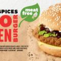 KFCがシンガポールで植物肉バーガーの販売を期間限定でスタート