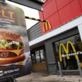 マクドナルドが植物肉バーガー「マックプラント」の試験販売をスウェーデン・デンマークで開始