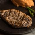 世界初!アレフ・ファームズが3Dプリンターで培養リブロース肉を開発