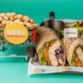 中国企業HaoFoodのピーナッツを原料とする代替肉が上海レストランで販売開始