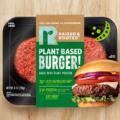タイソンの植物肉ブランドRaised & Rootedが100%植物ベースの新商品を発売