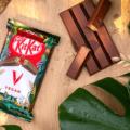 ネスレがヴィーガンキットカットの販売を欧州で開始!
