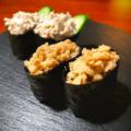 日本初 植物肉グリーンカルチャーが植物魚に参入、7月より寿司屋で限定提供