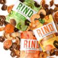 廃棄される果物の皮からドライフルーツを製造するRINDが約6.7億円を調達