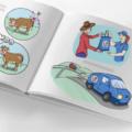 子どもが培養肉を知るための絵本のクラファンがスタート